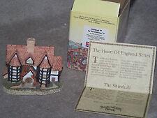 David Winter Shirehall Cottage 1985