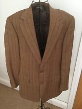 """Dunhill checked Jacket. Chest UK 38"""". Blue/ green/ rust check. Pristine cond"""