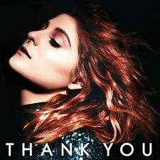 Thank You Limited Deluxe Edition 2016 Meghan Trainor CD