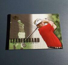 MICHAEL CLARK II 2001 UPPER DECK GOLF CARD # 98 B7395