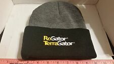 Agco rogator terra gator sprayer stalking Hat Cap beanie BRAND NEW LICENSED