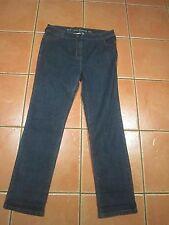 womens VIRTU by TAKING SHAPE straight denim stretch  jeans SZ 18