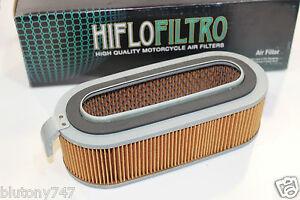 Honda Filtro de Aire HIFLO Para CB750KZ-CB750F-900F-1100F
