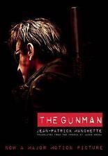 The Gunman (Movie Tie-In Edition) (City Lights Noir)