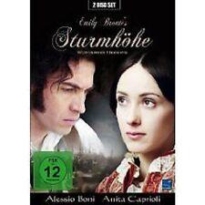 CIME TEMPESTOSE _ 2 DVD