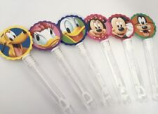 Mickey Mouse And Friends Clubhouse Bubble Wand Birthday Party Favors