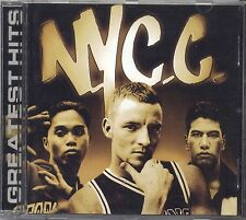 N.Y.C.C. - Greatest hits - CD 1998 NEAR MINT CONDITION