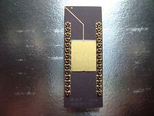 NOS HD63P01M1 MCU 8Bit CMOS 40 Pin DIP IC Compatible HD6301V1 Microcomputer GOLD