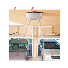 Vehicle Automatic Garage Laser Parking System Motion Sensor Two Car Guide Helper