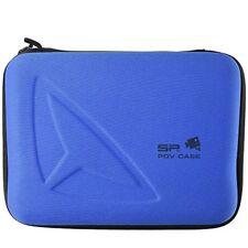 Maletines, bolsas y fundas azules para cámaras de vídeo y fotográficas GoPro