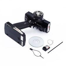 Fs-gt3b 3ch 2,4 GHz AUTO BARCA PISTOLA RC Trasmettitore + Ricevitore Drone egli forza