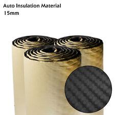 Car Insulation Foam Sound Deadening Material Reduce Engine Noise Damping 36