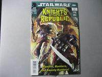 Star Wars Knights of the Old Republic #11 (2006, Dark Horse)