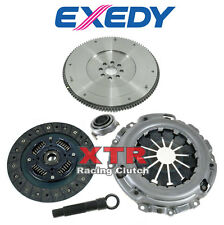 XTR PREMIUM CLUTCH KIT AND EXEDY OE FLYWHEEL for 2006-2014 HONDA CIVIC 1.8L