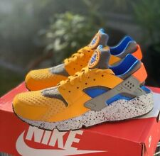 Nike Air Huarache Run SE ACG Pack Men's Trainers UK 10 EU 45 852628-700