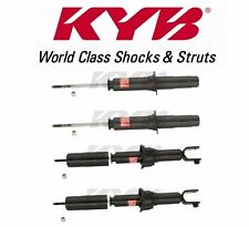 KYB 4x Excel Shocks Honda Civic 96 97 98 99 00 Front + Rear Suspension Kit
