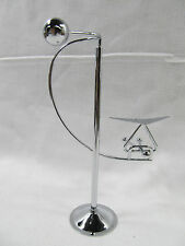 Kinetic Art Perpetual Motion Mobile Milky way Hand Glider Office Desk Toy