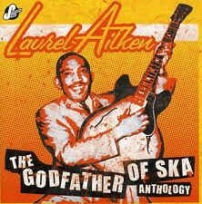 Laurel Aitken - Anthology: Godfather of Ska [New CD] UK - Import