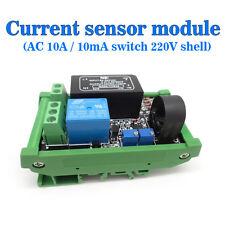 (USA) 10A AC Current Sensor Module Exchanges Module Unshelled Version