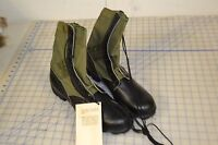 military green sidewall w/ leather vietnam jungle ro-search sole EJ 11 Narrow