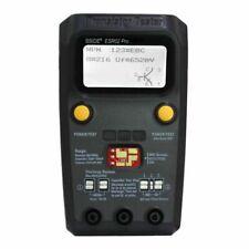 Esr02 Pro Digital Transistor Tester Smd Chip Component Inductance Meter