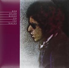 Bob Dylan Blood on The Tracks Columbia Records 180 Gram Vinyl Record LP
