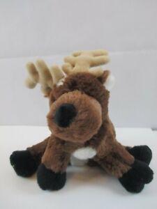 "Ganz Reindeer 9"" Stuffed Plush Toy Collectors"