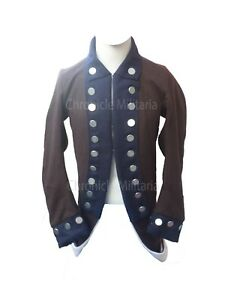 New York regimental coat