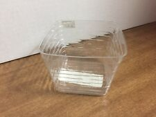 Longaberger PROTECTOR for retired Mulberry Booking Basket - New #47539