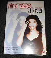 NINA TAKES A LOVER-When hubby leaves town, LAURA SAN GIACOMO takes lover-DVD