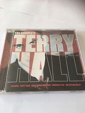 THE COMPLETE TERRY HALL CD - SPECIALS / FUN BOY THREE - GHOST TOWN +