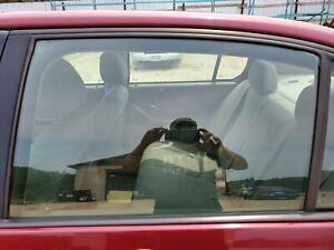 04 05 06 2007 08 Chevy Malibu Rear Left LH Door Glass