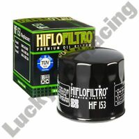 HF153 oil filter to fit Bimoto Cagiva most Ducati models HiFlo Filtro