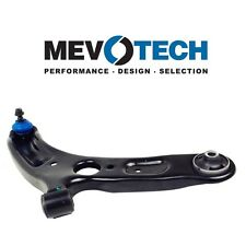 Front Passenger Right Lower Control Arm & Ball Joints Mevotech for Hyundai Kia