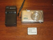 Nikon COOLPIX S3300 16.0MP Digital Camera EXCELLENT COND.