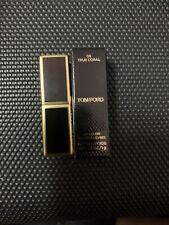 2 TOM FORD Mini Lipstick (2 x 16 03 Casablanca + 09 true coral) NEW