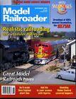 Model Railroader Magazine November 1995 Realistic railroading on a modular HO