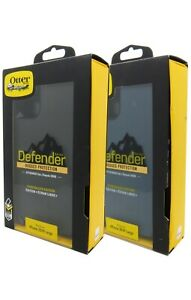 """Otterbox Defender Series Case With Holster Clip for iPhone 11 6.1"""" New Authentic"""