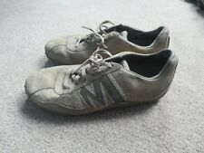 womens merrell size 5 tan trainers