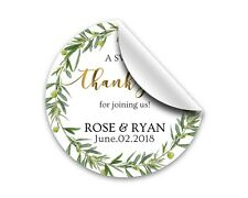 Personalized WEDDING FAVOR STICKERS Bridal Shower   Party Sticker Wine Labels