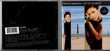 NATALIE IMBRUGLIA CD Left of the middle MADE in the EU 1997 fuori catalogo