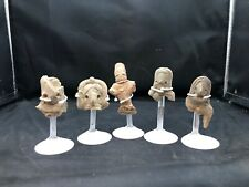 Ancient Indus Valley Terracotta Fertility Figurines