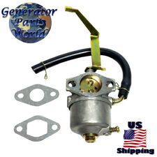 Carburetor for Bluemax Gen1250 Gen1250A 03233 03241 800 1250 Generator Gaskets