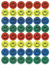 Eureka Primary Smiles Stickers