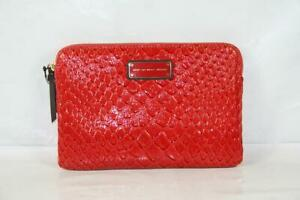 Marc Jacobs Jellysnake Colorblocked Mini Tablet Case in Red Bloom Multi