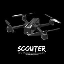 JJR/C X11 RC Drone GPS 5G WIFI FPV 2K Brushless Faltbar mit Einachsigem Gimbal