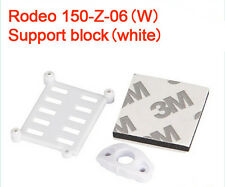 Walkera Rodeo 150 Spare Parts 150-Z-06(W) Rodeo 150-Z-06(B) Support Block