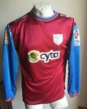 Maglia calcio toffs greece football shirt trikot fussball jersey maillot size L