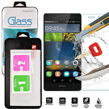 """Genuine Tempered Glass Shockproof Screen Protector Glass For Huawei P8 Lite 5"""""""