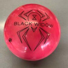 Hammer Black Widow Pink  bowling ball 16 LB  PRO CG  new in box